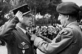 DEGUELDRE Roger lieutenant 1er REP - fusillé au Fort d'Ivry le 6 juillet 1962 - Page 2 3532132654